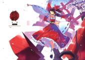 Ryo Ueda Touhou Art Collection II