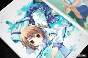 Bungaku Shoujo Fantasy Art Book - 6