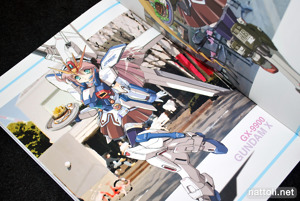 Mika Akitaka Mobile Suit Girl Art Works - 19