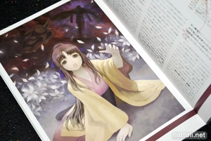 Moeru Classic Literary Heroine Collection - 31