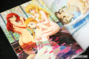 Rin-Sin Visual Art Works Rin - 9