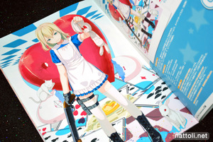 Bishoujo Illustrations New Year Collection 2011 -