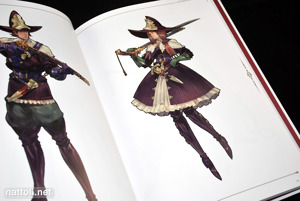 Tactics Ogre Art Works - 16