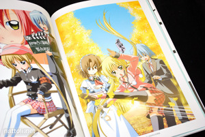 Hayate the Combat Butler Girls Graphics - 19