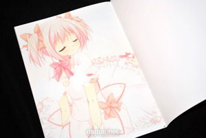 Connection: Madoka Magica Illustration Book - 2