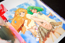 Sheryl and Ranka