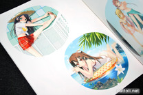 Ashiato ~Kantoku Art Works~ - 46