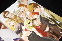 Enami Katsumi Illustrations Baccano! - 7