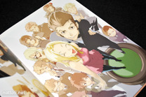 Enami Katsumi Illustrations Baccano! - 9