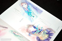 Bungaku Shoujo Fantasy Art Book - 14