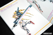 Mika Akitaka Mobile Suit Girl Art Works - 15