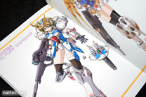 Mika Akitaka Mobile Suit Girl Art Works - 17