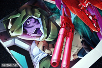 Mobile Suit Gundam 00 Illustrations - 6