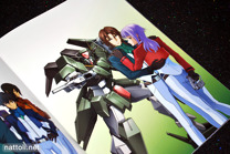 Mobile Suit Gundam 00 Illustrations - 8
