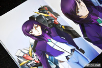 Mobile Suit Gundam 00 Illustrations - 12