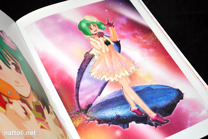 Macross Frontier Visual Collection Ranka Lee - 7