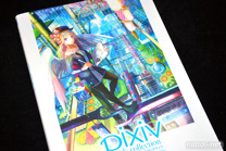 Pixiv Girls Collection 2011 - 1