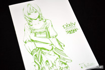 Pixiv Girls Collection 2011 - 3