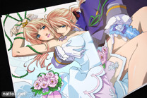 Macross F Visual Collection Sheryl Nome FINAL - 5
