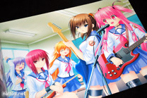 Angel Beats! Official Guide Book - 2