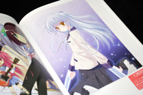 Angel Beats! Official Guide Book - 28