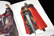 Tactics Ogre Art Works - 8