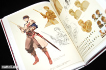 Tactics Ogre Art Works - 20