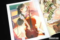 STEP Kantoku Art Works - 10