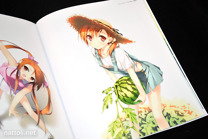 STEP Kantoku Art Works - 12