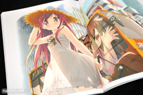 STEP Kantoku Art Works - 18