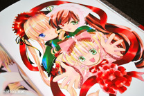 Happy Rozen Maiden Trio
